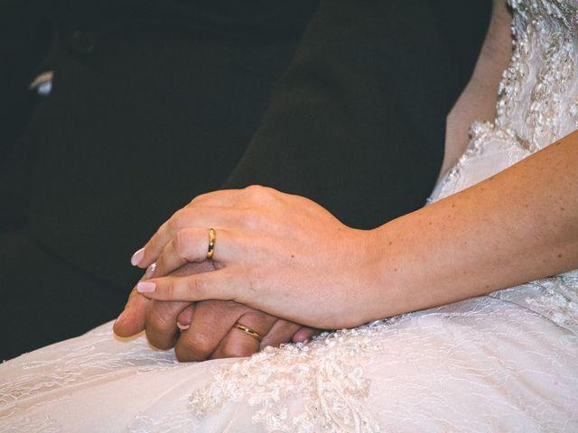 Il matrimonio di Fabio e Stefania a Legnano, Milano 83