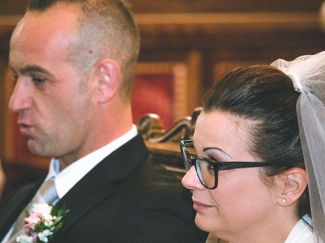 Il matrimonio di Fabio e Stefania a Legnano, Milano 84