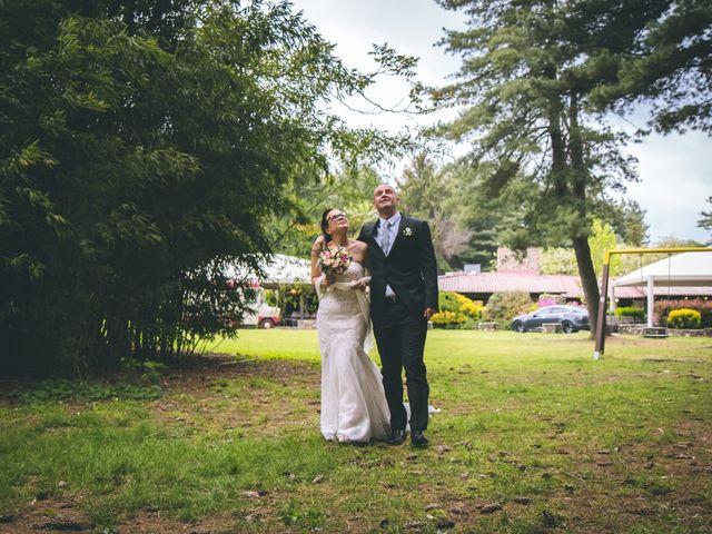 Il matrimonio di Fabio e Stefania a Legnano, Milano 114