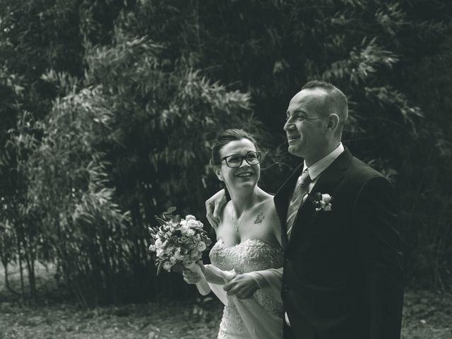 Il matrimonio di Fabio e Stefania a Legnano, Milano 116
