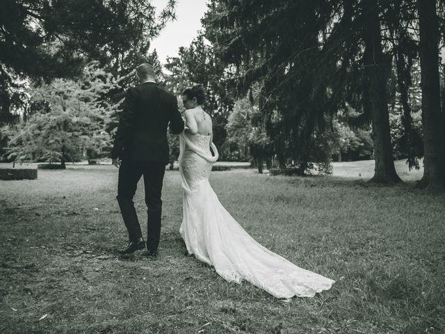 Il matrimonio di Fabio e Stefania a Legnano, Milano 118