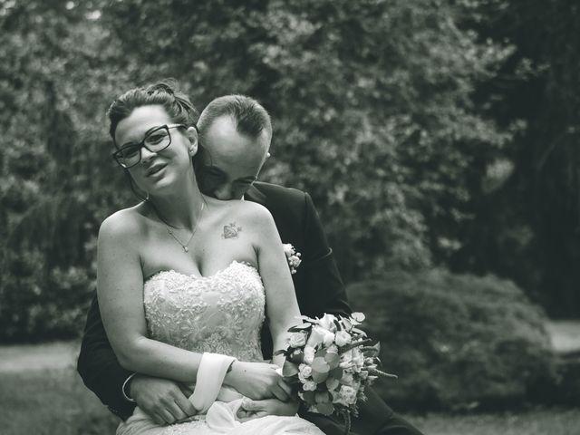 Il matrimonio di Fabio e Stefania a Legnano, Milano 126