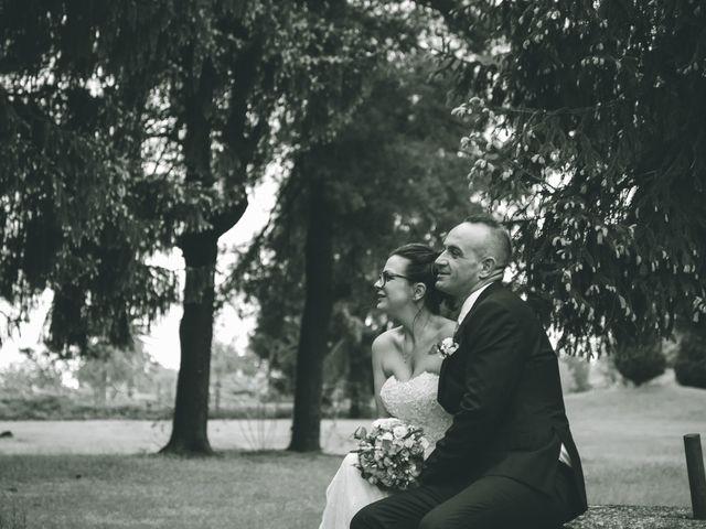 Il matrimonio di Fabio e Stefania a Legnano, Milano 128