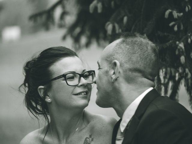 Il matrimonio di Fabio e Stefania a Legnano, Milano 129