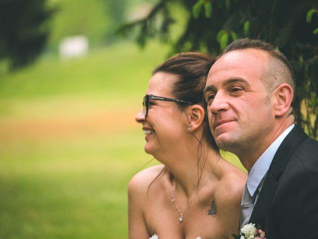 Il matrimonio di Fabio e Stefania a Legnano, Milano 130