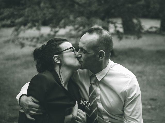 Il matrimonio di Fabio e Stefania a Legnano, Milano 133