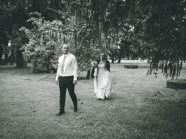 Il matrimonio di Fabio e Stefania a Legnano, Milano 135