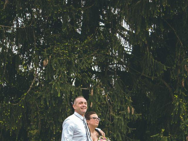 Il matrimonio di Fabio e Stefania a Legnano, Milano 136