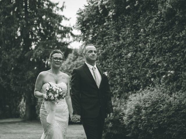Il matrimonio di Fabio e Stefania a Legnano, Milano 140