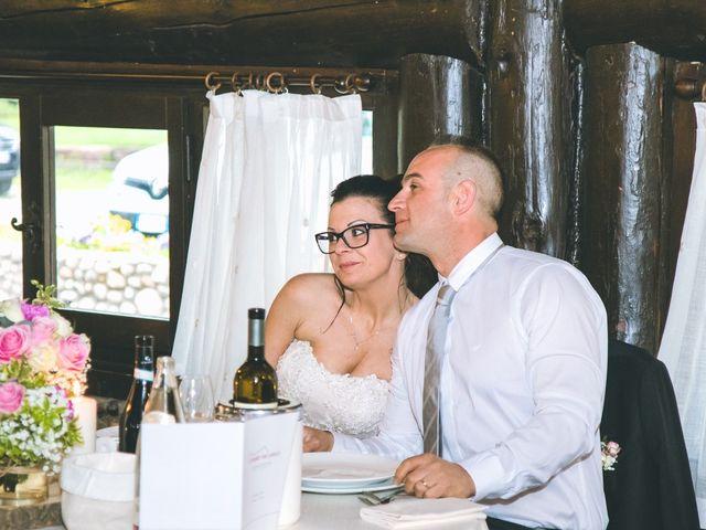 Il matrimonio di Fabio e Stefania a Legnano, Milano 144