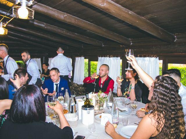 Il matrimonio di Fabio e Stefania a Legnano, Milano 145