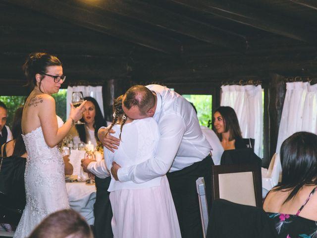 Il matrimonio di Fabio e Stefania a Legnano, Milano 150