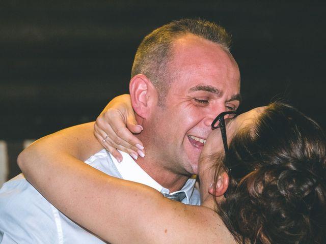 Il matrimonio di Fabio e Stefania a Legnano, Milano 152