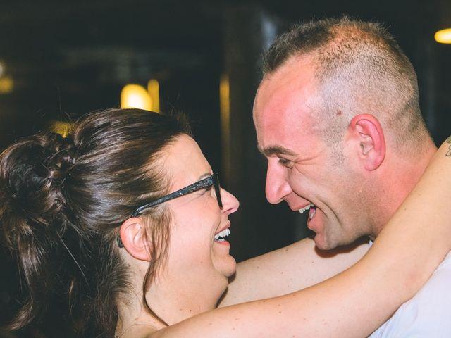 Il matrimonio di Fabio e Stefania a Legnano, Milano 156