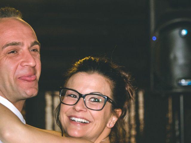 Il matrimonio di Fabio e Stefania a Legnano, Milano 158