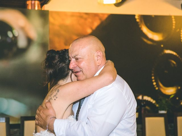 Il matrimonio di Fabio e Stefania a Legnano, Milano 161