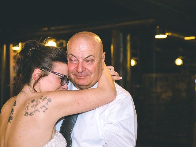 Il matrimonio di Fabio e Stefania a Legnano, Milano 165