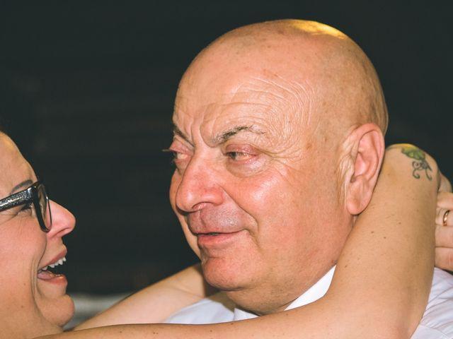 Il matrimonio di Fabio e Stefania a Legnano, Milano 167