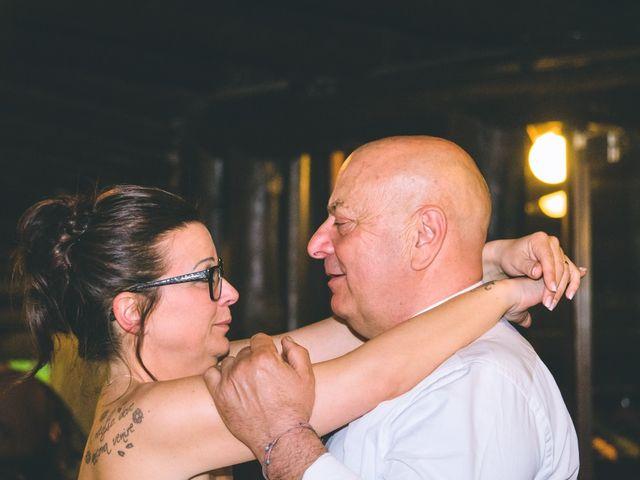 Il matrimonio di Fabio e Stefania a Legnano, Milano 169