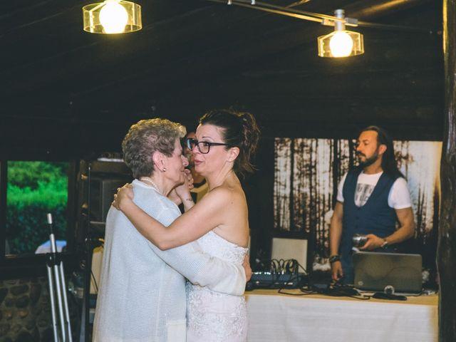 Il matrimonio di Fabio e Stefania a Legnano, Milano 172