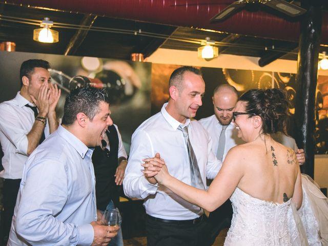 Il matrimonio di Fabio e Stefania a Legnano, Milano 178
