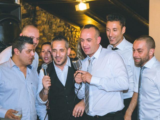 Il matrimonio di Fabio e Stefania a Legnano, Milano 180