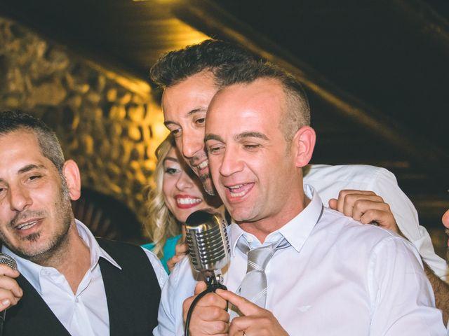 Il matrimonio di Fabio e Stefania a Legnano, Milano 181