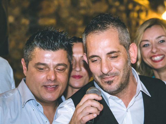 Il matrimonio di Fabio e Stefania a Legnano, Milano 182