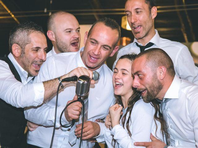 Il matrimonio di Fabio e Stefania a Legnano, Milano 189