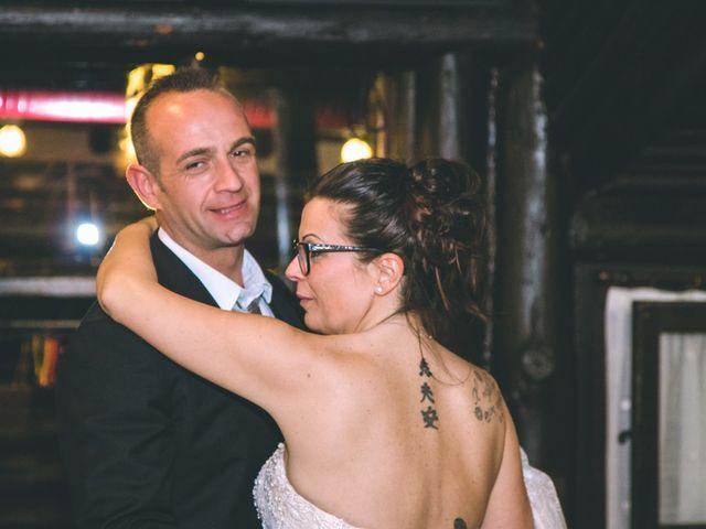 Il matrimonio di Fabio e Stefania a Legnano, Milano 197