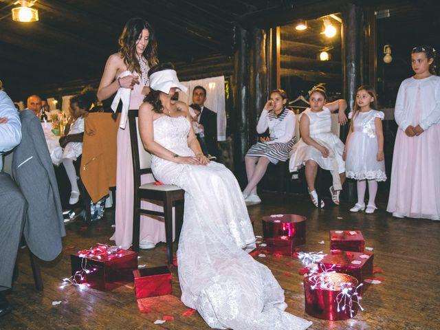 Il matrimonio di Fabio e Stefania a Legnano, Milano 202