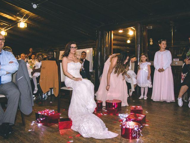 Il matrimonio di Fabio e Stefania a Legnano, Milano 203