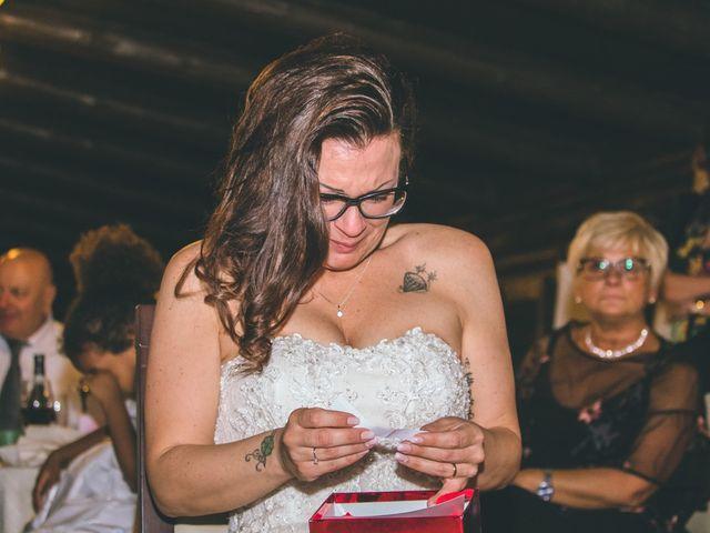 Il matrimonio di Fabio e Stefania a Legnano, Milano 204
