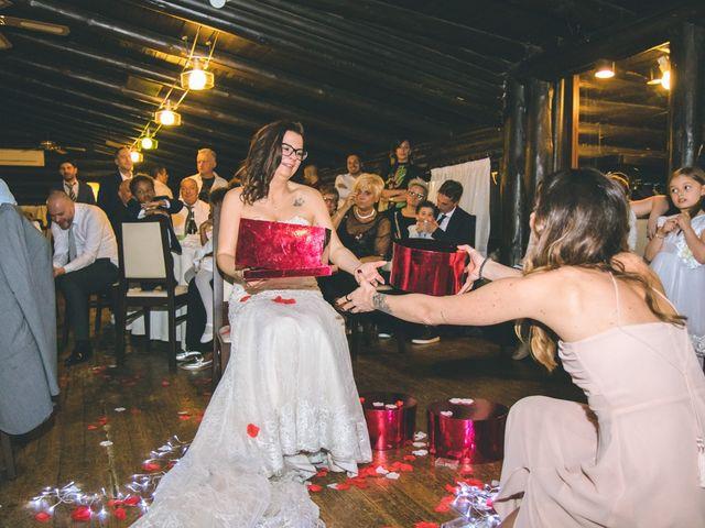 Il matrimonio di Fabio e Stefania a Legnano, Milano 206
