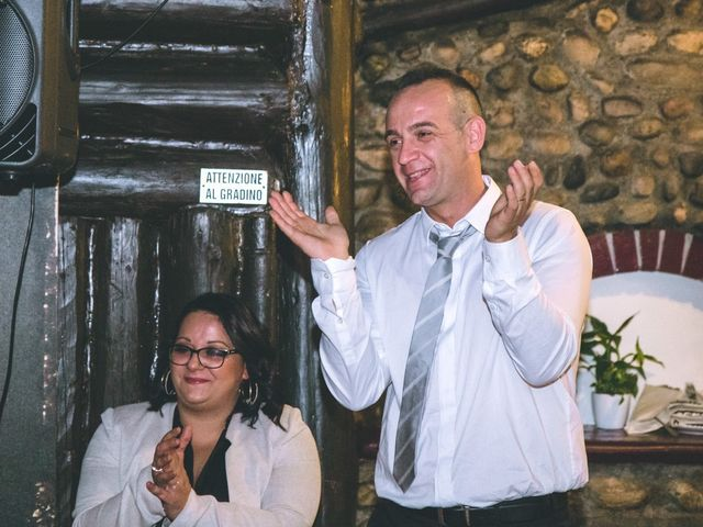 Il matrimonio di Fabio e Stefania a Legnano, Milano 208