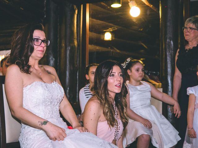 Il matrimonio di Fabio e Stefania a Legnano, Milano 210