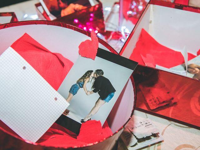 Il matrimonio di Fabio e Stefania a Legnano, Milano 216