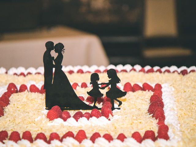 Il matrimonio di Fabio e Stefania a Legnano, Milano 223