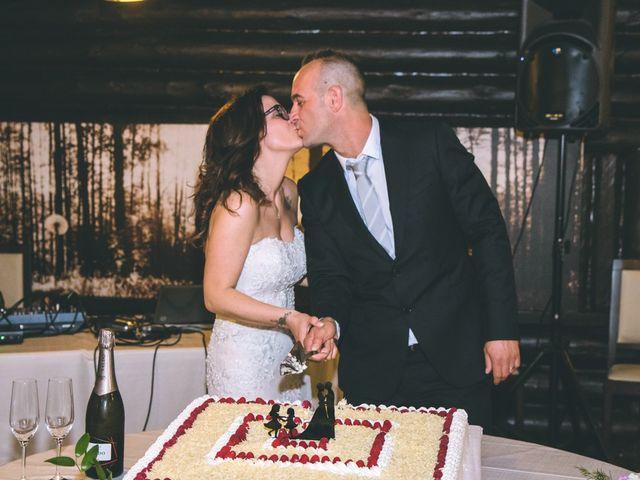 Il matrimonio di Fabio e Stefania a Legnano, Milano 226