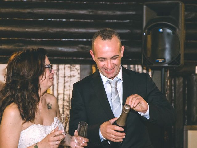 Il matrimonio di Fabio e Stefania a Legnano, Milano 228