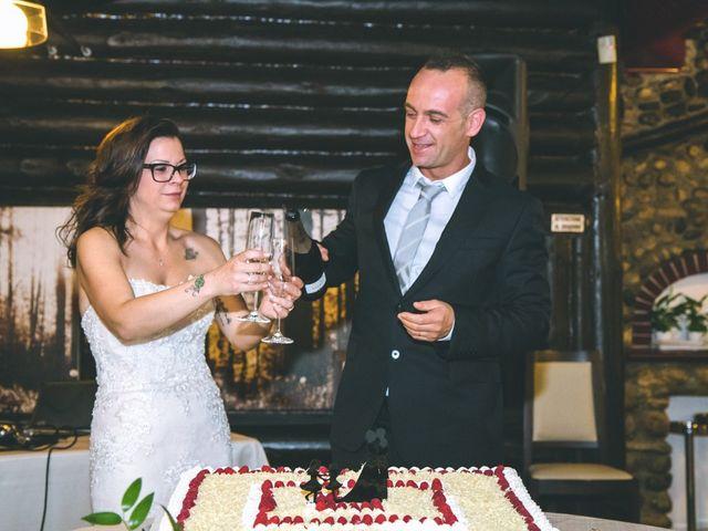 Il matrimonio di Fabio e Stefania a Legnano, Milano 229