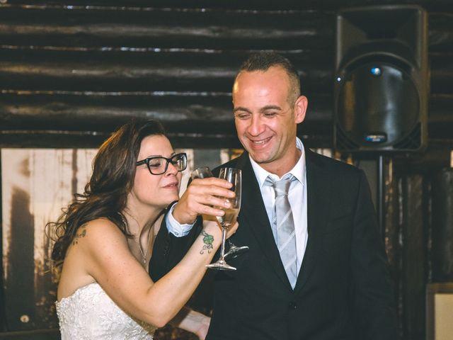 Il matrimonio di Fabio e Stefania a Legnano, Milano 230