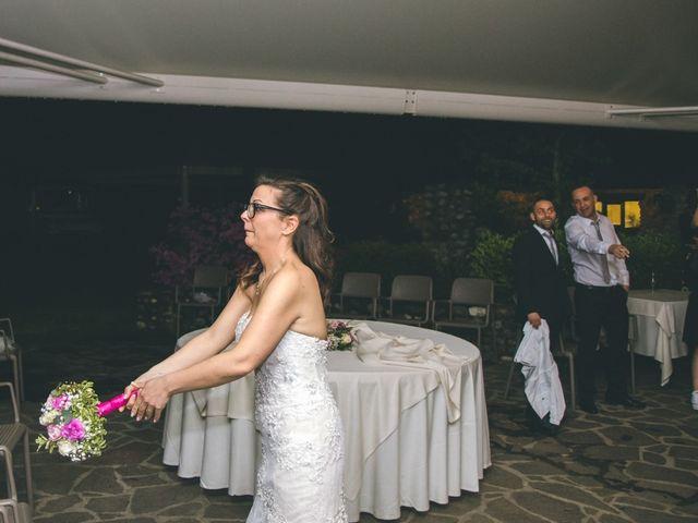 Il matrimonio di Fabio e Stefania a Legnano, Milano 236