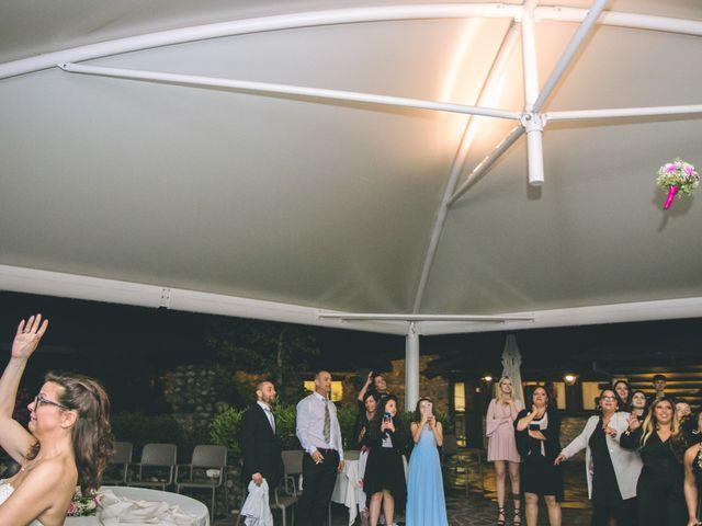 Il matrimonio di Fabio e Stefania a Legnano, Milano 237