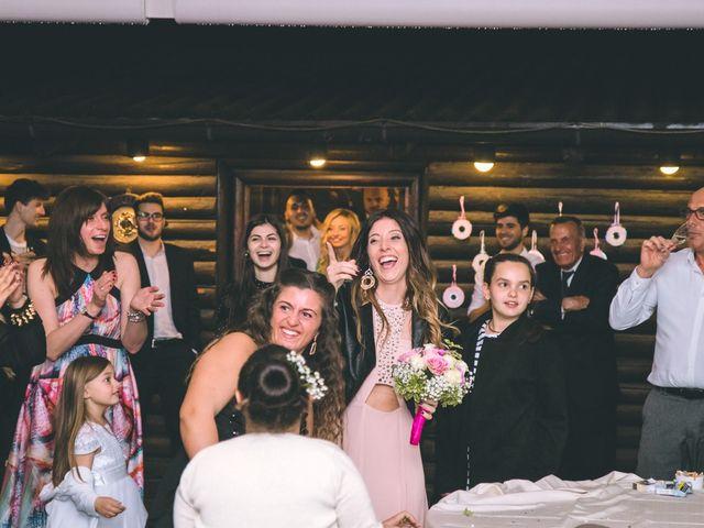 Il matrimonio di Fabio e Stefania a Legnano, Milano 238