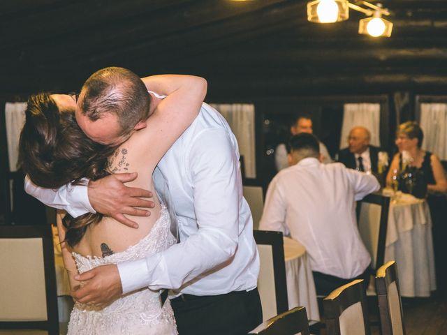 Il matrimonio di Fabio e Stefania a Legnano, Milano 248