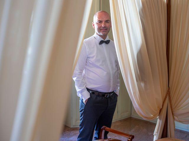 Il matrimonio di Mario e Emma a Napoli, Napoli 2