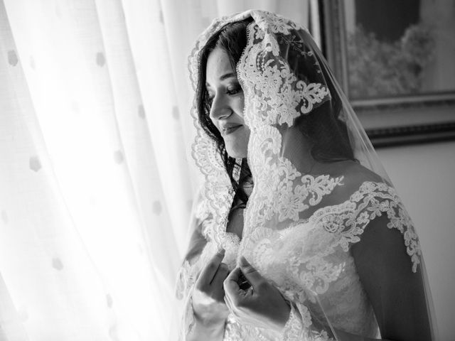 Il matrimonio di Mario e Emma a Napoli, Napoli 22