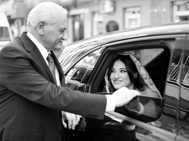 Il matrimonio di Mario e Emma a Napoli, Napoli 25