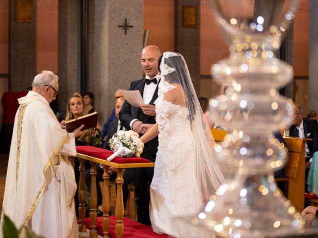 Il matrimonio di Mario e Emma a Napoli, Napoli 27